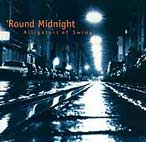 CD-Cover Round Midnight